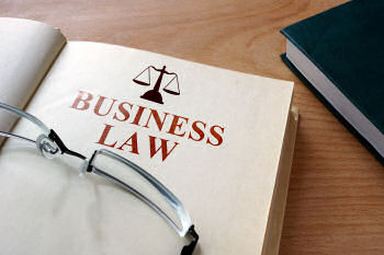 Open Business Law Book
